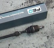 Replace Your CV Axle