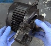 Car blower fan motor testing done right by the pros