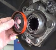 Replace Your Rear Axle Seal and Bearing Like a Pro