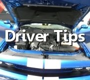 Top 10 Common Sense Car Driver Tips From the Pros