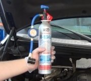 How You Can Recharge Your Car Air Conditioner Easily