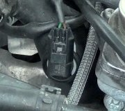 Coolant Temperature Sensor Replacement
