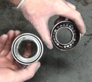Replace Your IRS Rear Axle Bearing Like a Pro