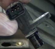 Replace Your Car Camshaft Angle Sensor Like a Pro P0015