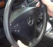 Need To Remove Your Steering Wheel Airbag?