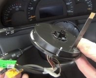 Need To Replace Your Steering Wheel Clock Spring? Here Is How