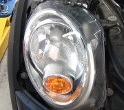 Headlight Lens Replacement