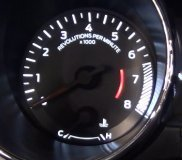 Loss of Power When Accelerating: Drives Fine on Level Ground