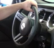 Steering Wheel Shakes? Fix It Like The Pros