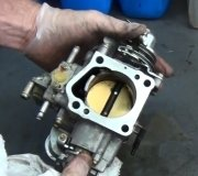 Engine Hesitation Repair