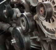 Got Engine Squeaking Noises? Fix It Like A Pro