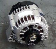 Learn How Your Automotive Alternator Works
