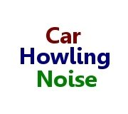 Got A Howling Noise? Fix It Like The Pros