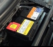 Find Out How Your Automotive Battery Works