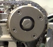 Learn How Your Camshaft Variable Valve Timing Works