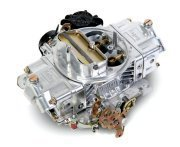 How a carburetor works.