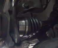 Wonder How an Automotive CV Axle Joint Works? See it Here