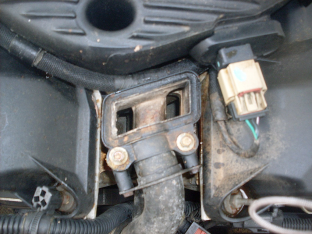 Dododge Intrepid Water Outlet Box Failure 2002 Dodge 6 Ac Wiring Diagram Get Free Image About Thumb