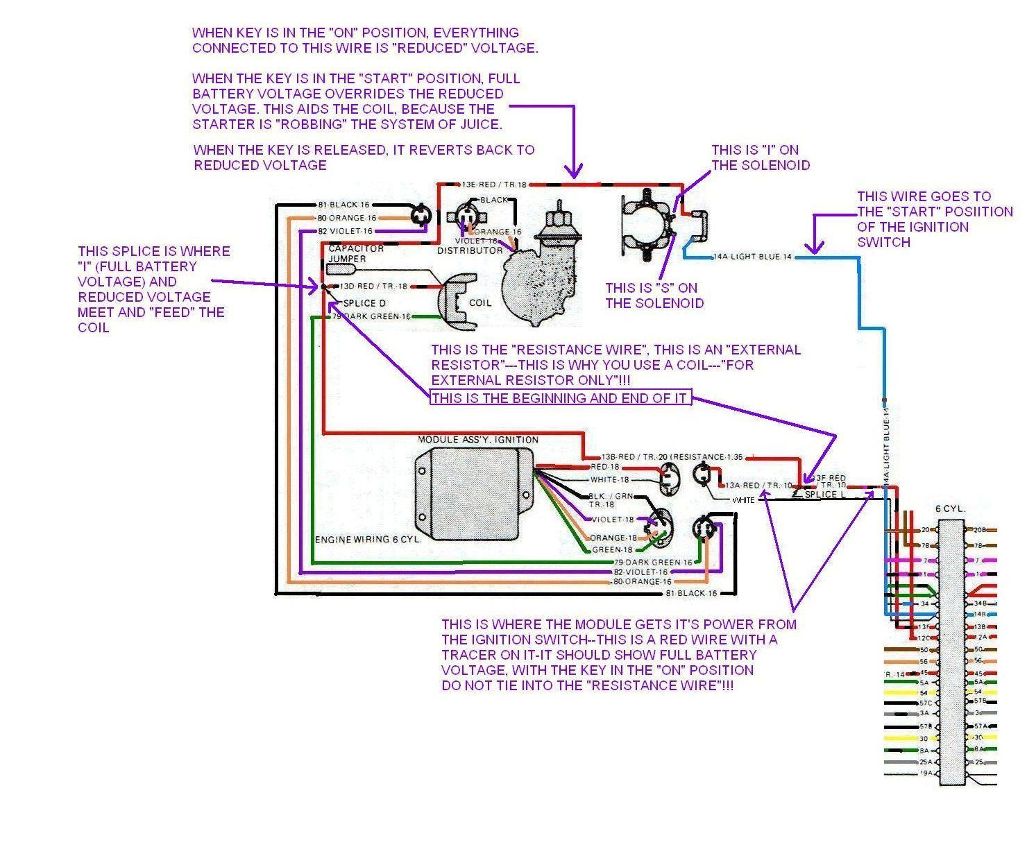 mopar yj wiring diagram to  84 cj7 258 i6 weber 32 36 carb tfi igniton upgrade no   84 cj7 258 i6 weber 32 36 carb tfi igniton upgrade no