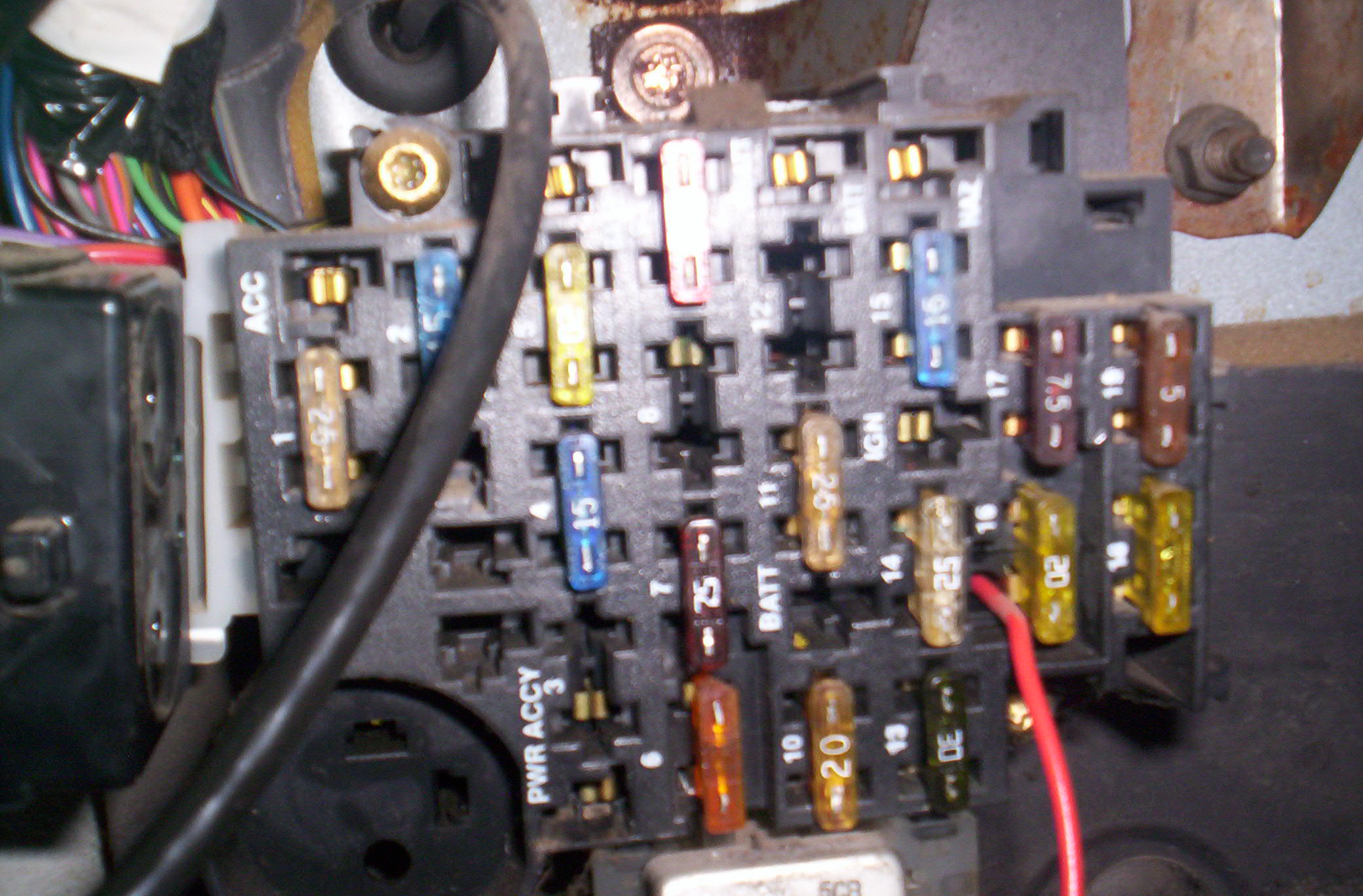 1995 Jeep Cherokee Horn Not Working: Where Is the Horn Relay ...  Jeep Cherokee Wiring Diagram Horn on 95 jeep cherokee spark plug firing order, 95 jeep wiring harness diagram, 95 jeep cherokee flasher relay, 95 jeep cherokee neutral safety switch, 1995 jeep wiring diagram, 95 jeep grand cherokee fuse box diagram, 95 jeep cherokee seats, 95 jeep cherokee tires, 95 jeep cherokee headlight, jeep liberty ac wiring diagram, 95 jeep cherokee horn, 95 jeep cherokee water pump, 95 jeep cherokee automatic transmission, 1999 jeep cherokee sport fuse diagram, 95 jeep cherokee fuel system, 95 jeep cherokee 5.5 circuit breaker, 95 jeep cherokee manual, 95 jeep cherokee fuse panel diagram, 95 jeep cherokee vacuum diagram, 97 jeep grand cherokee diagram,