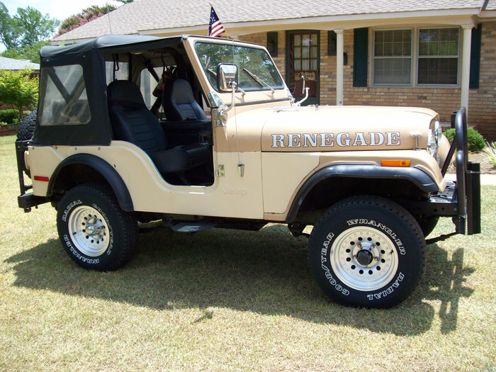 large i have 84 cj7 with 258 6cyl how are the heater hoses to be routed