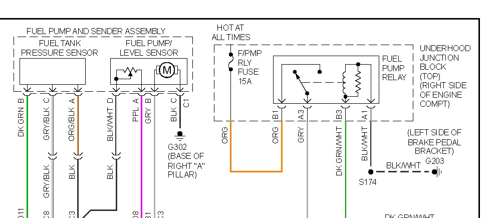 fuel pumps  how do you check a fuel pump