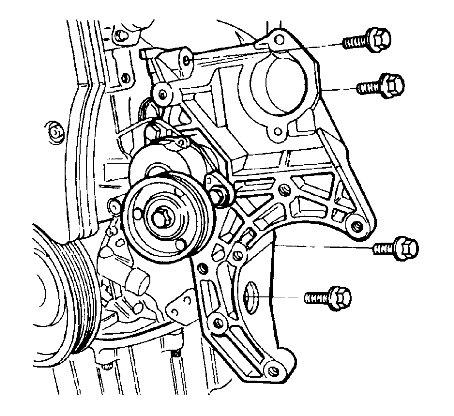 2000 Daewoo Leganza Electrical Problem 2000 Daewoo Leganza 4 Cyl