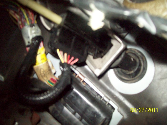 1994 3 0 2wd Manual Vs Auto Pcm Wiring