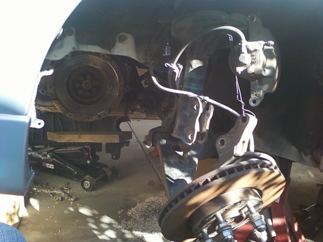 2003 Lancer Oz Rally >> I Need to Know How to Change a Clutch
