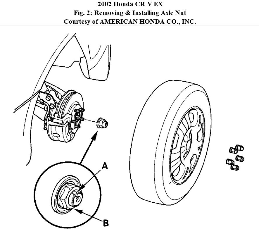 Service Manual How To Remove Front Differential 1999