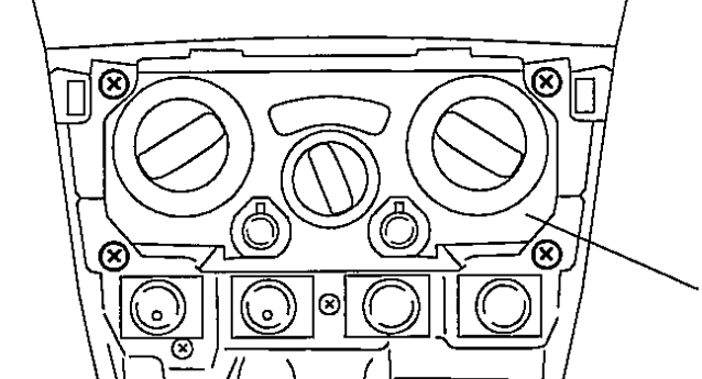2000 Mercury Mystique Fuel Filter Location