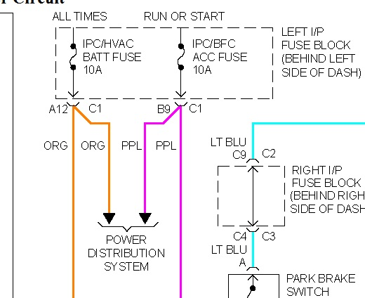 ford bantam wiring diagram free efcaviation com Old Phone Wiring Diagram Speakon Wiring-Diagram