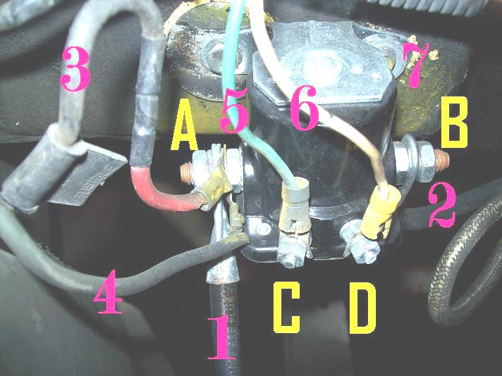 ford duraspark ignition wiring diagram xj8l just clicks when trying to start ok this one is  xj8l just clicks when trying to start ok this one is