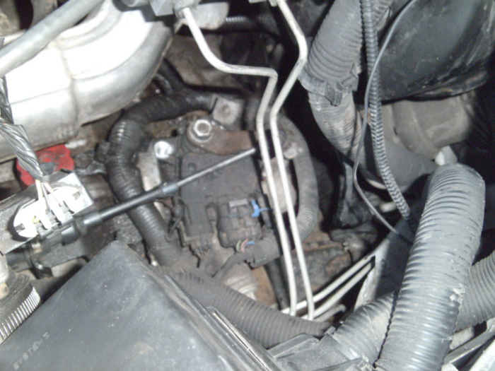 Transmission Speed Sensor I Have A 2003 Oldsmobile Alero 3 4 And
