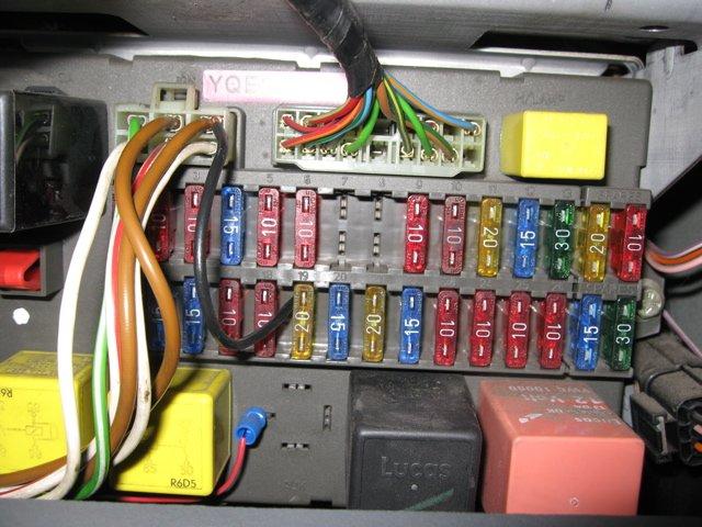 rover 800 wiring diagram wiring diagrams  rover 800 fuse box #10