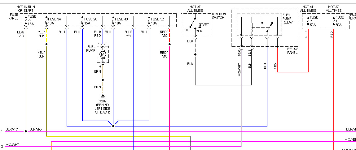 do i to replace the entire wiring harness