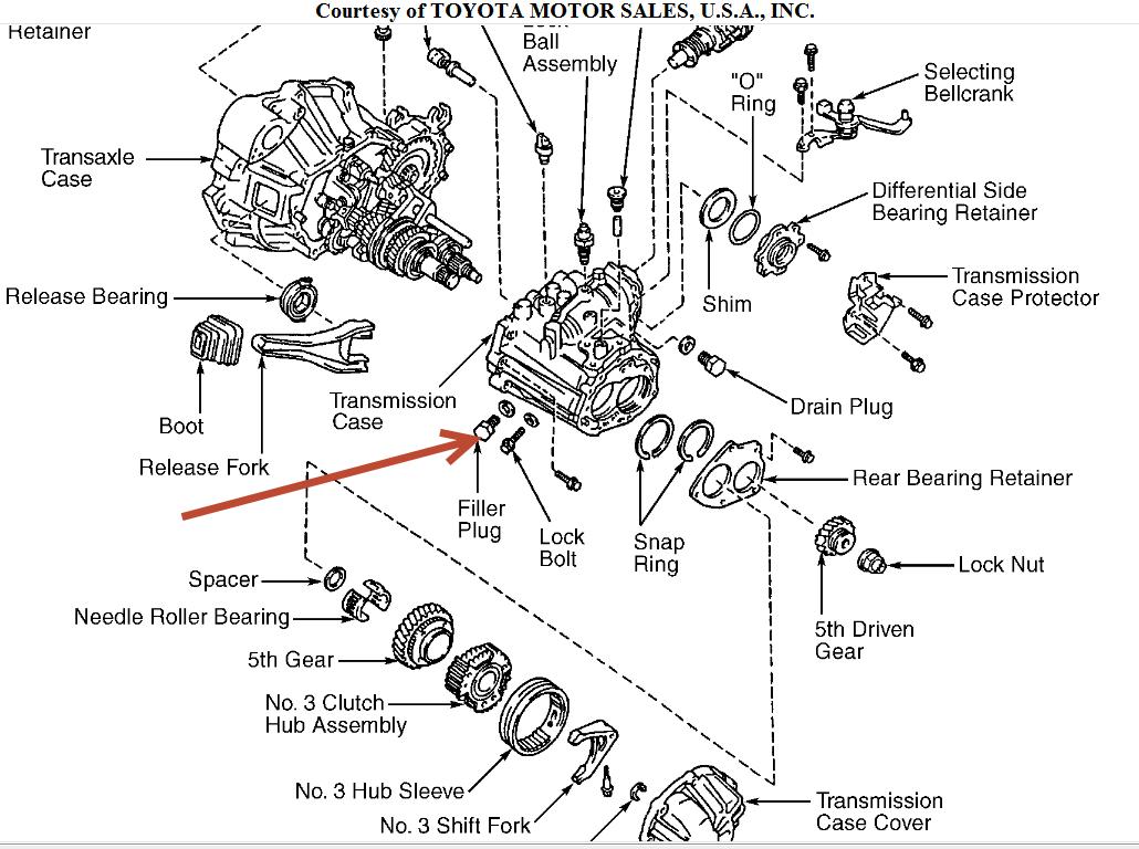 Toyota 2e Engine Diagram Or Manual on 1992 Toyota Tercel Wiring Diagram Manual Original