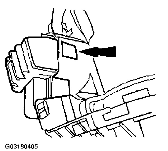 2004 Ford Explorer Fuse Diagram