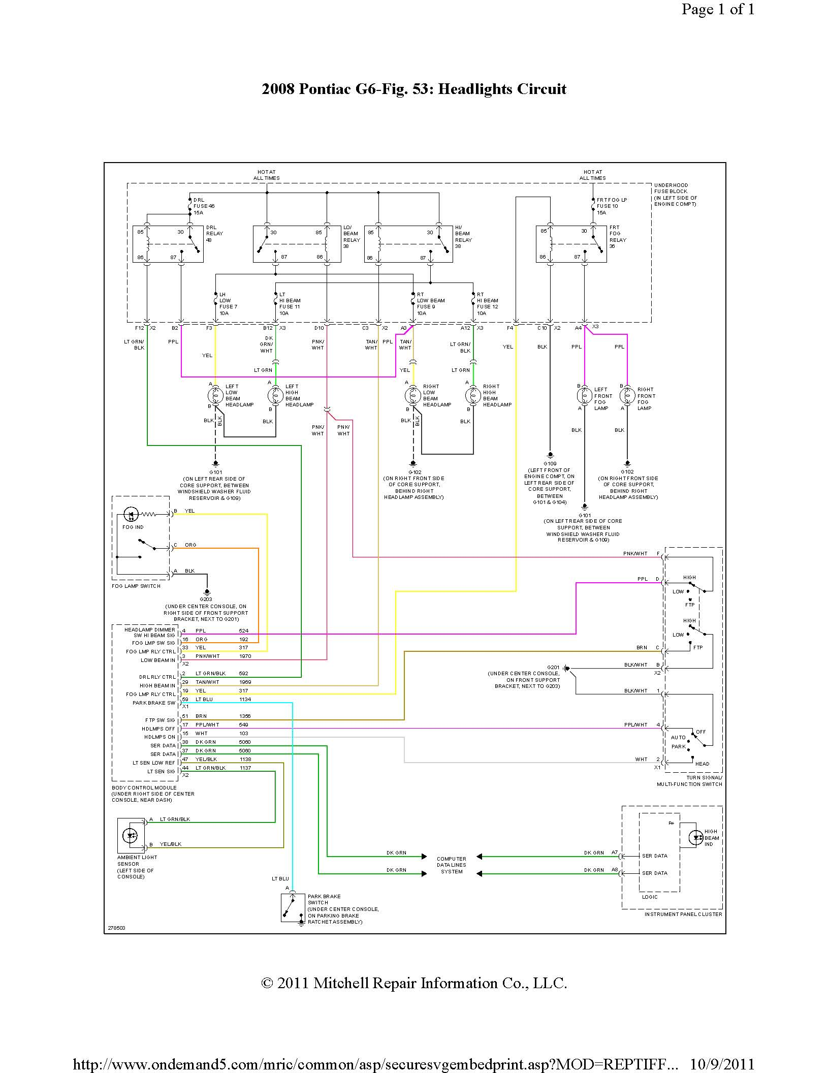 G6 Engine Wiring Diagram Great Installation Of To A 38 Chevy Headlight Switch Wire Pontiac Schematic Diagrams Rh 50 Koch Foerderbandtrommeln De 2010 Cobalt Mariner 150 Magnum