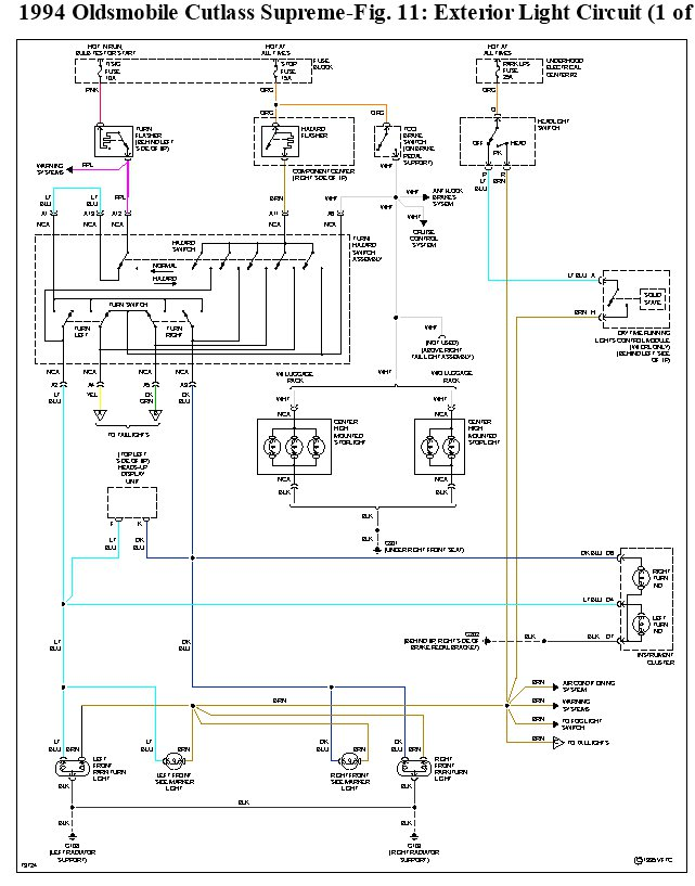 Headlights Won't Work After Changing Signal Turn Switch. on delorean wiring diagrams, imperial wiring diagrams, triumph wiring diagrams, excalibur wiring diagrams, gem wiring diagrams, dodge wiring diagrams, honda wiring diagrams, plymouth wiring diagrams, lincoln wiring diagrams, international wiring diagrams, alfa romeo wiring diagrams, gm wiring diagrams, viking wiring diagrams, austin healey wiring diagrams, studebaker wiring diagrams, jeep wiring diagrams, mitsubishi wiring diagrams, mini cooper wiring diagrams, chrysler wiring diagrams, ktm wiring diagrams,