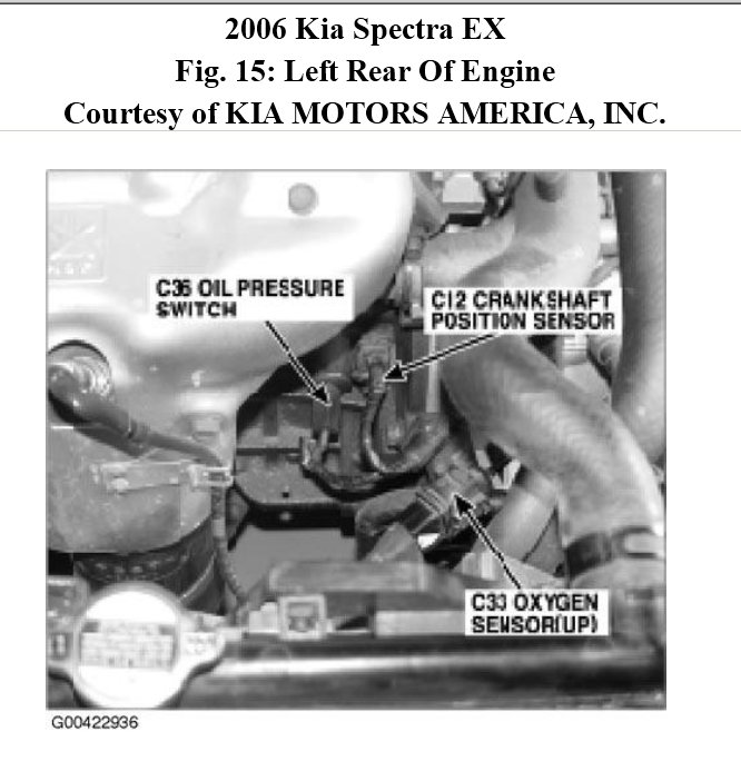 2000 kia sportage engine diagram kia sportage 2001 engine