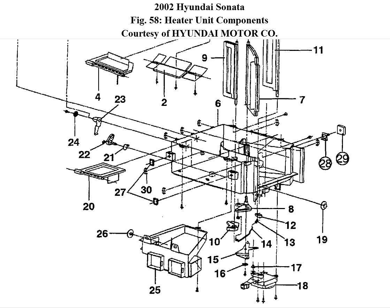 2011 hyundai sonata gls wiring diagram