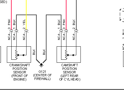camshaft position sensor i need to know how to determine the way rh 2carpros com Hyundai V 6 Engine Diagram 2011 Hyundai Sonata Engine Diagram