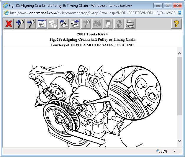 1az    Fe       Engine       Timing       Mark       Diagram      WIRING    DIAGRAM    TUTORIAL