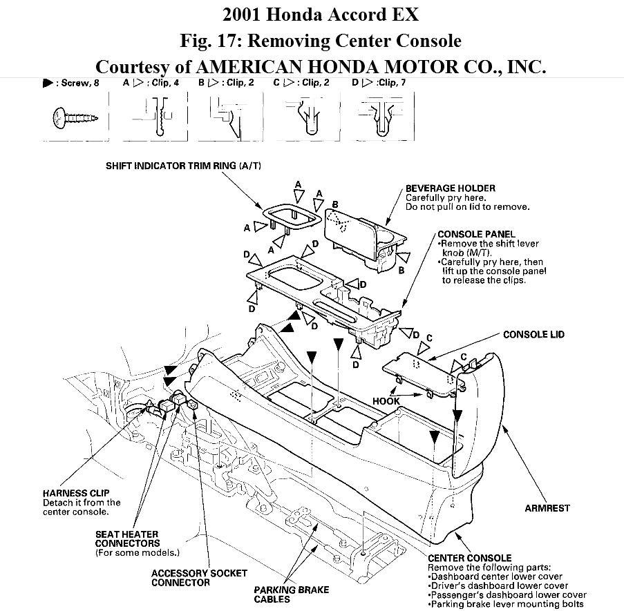 honda accord cigarette lighter wiring diagram
