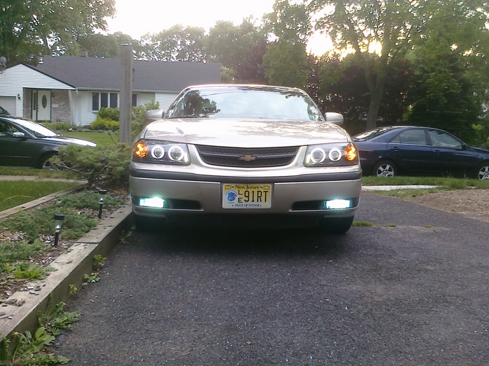 Engine Died While Driving  2001 Impala 3 8 Quickly Heres