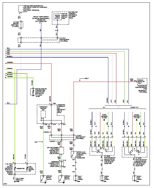 Thumb  sc 1 st  2CarPros : 1998 honda civic headlight wiring diagram - yogabreezes.com