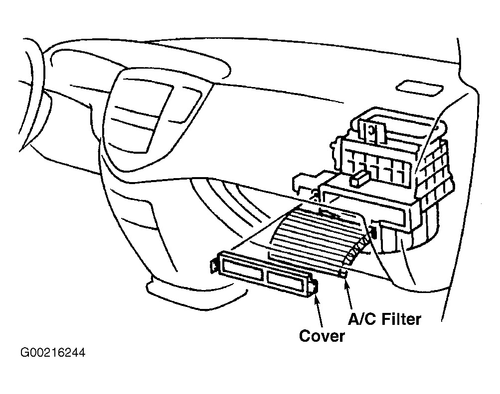 2006 mazda mpv 5 cabin air filters  would like to know