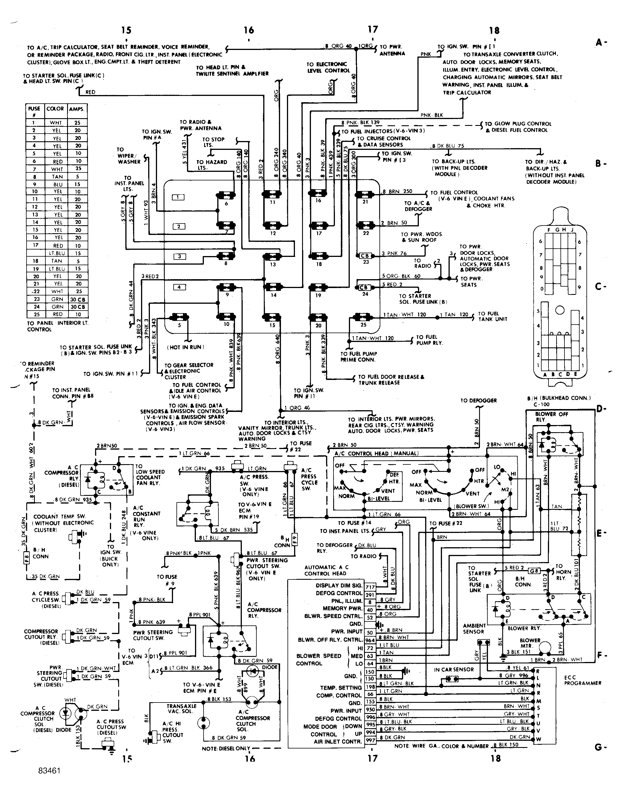 1994 plymouth acclaim radio wiring diagram plymouth acclaim radio wiring diagram