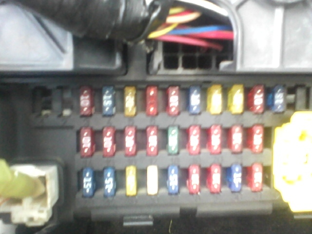 2002 jeep grand cherokee wiring problem lost power to the for 2000 jeep grand cherokee power window fuse